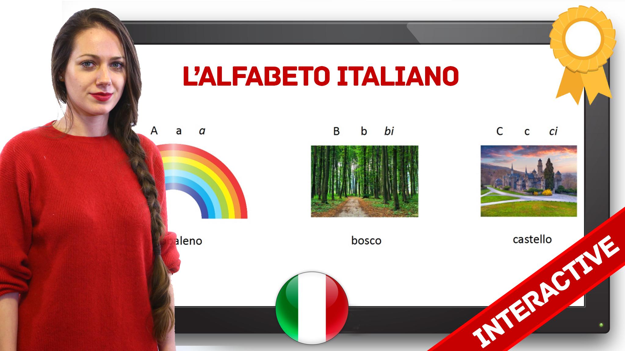 Cursuri Italiană