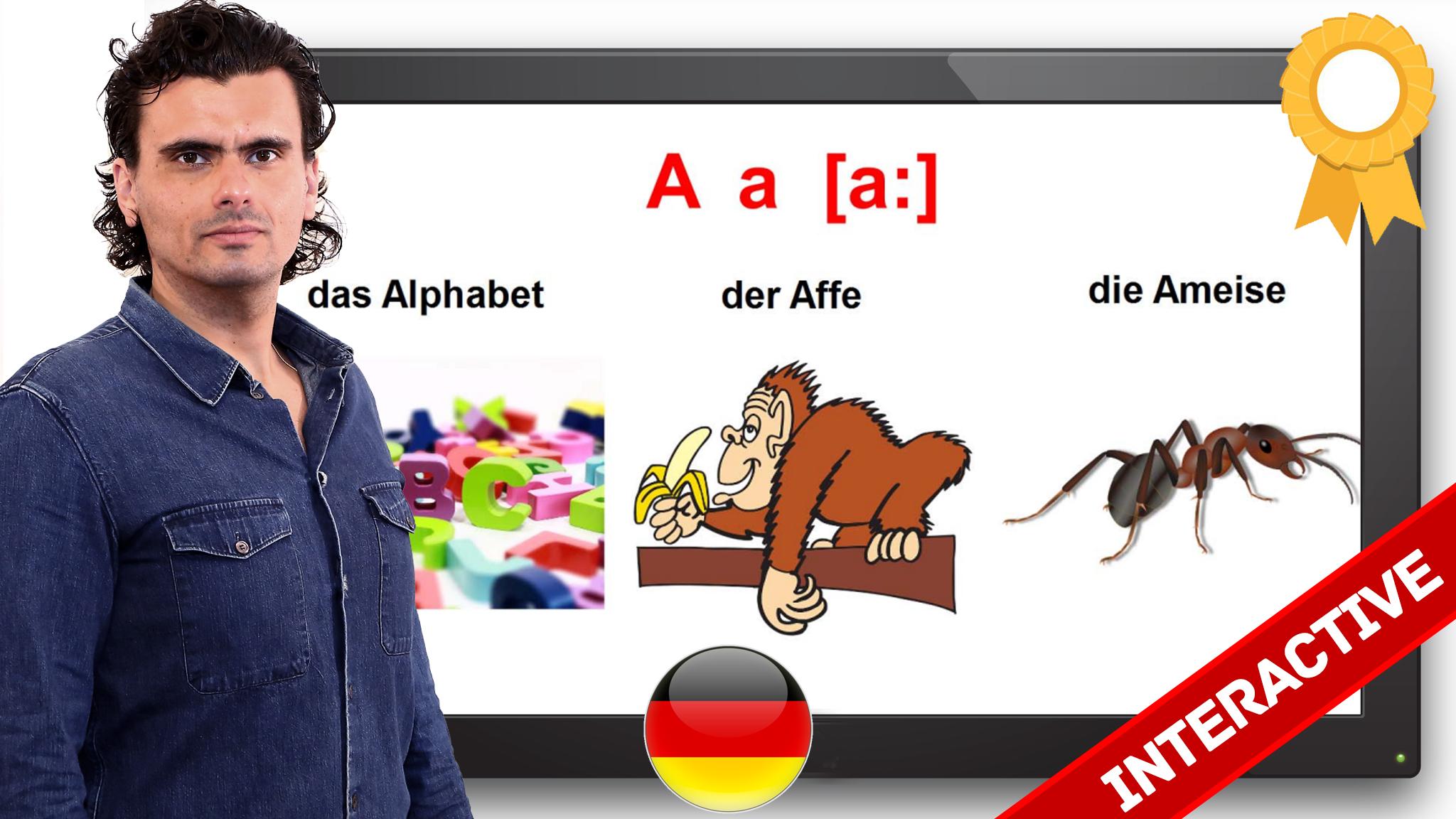 Cursuri Germană